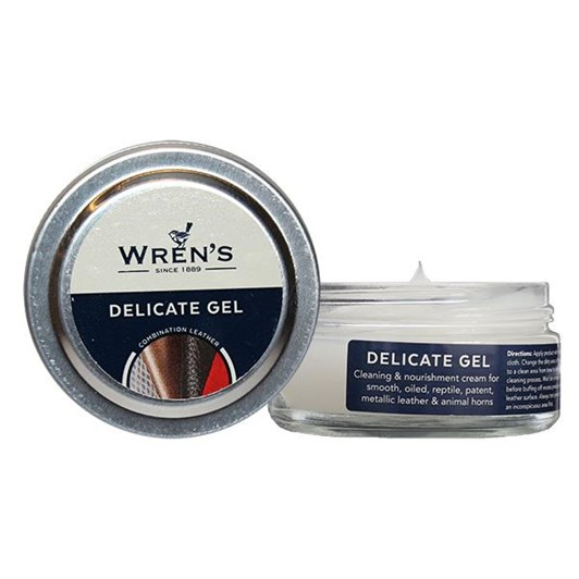 Wrens Delicate Gel Jar 50Ml