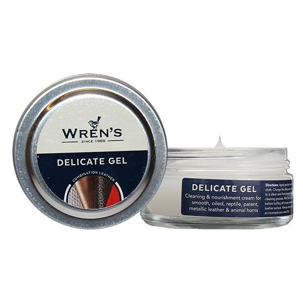 Wrens Delicate Gel Jar 50Ml -