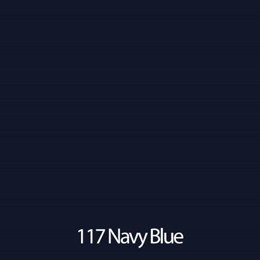 Wrens Leather Cream Jar 50ml 117 Navy Blue