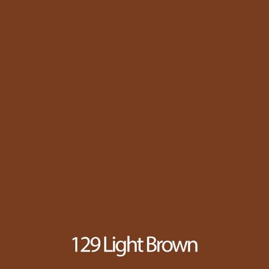 Wrens Leather Cream Jar 50ml 129 Light Brown