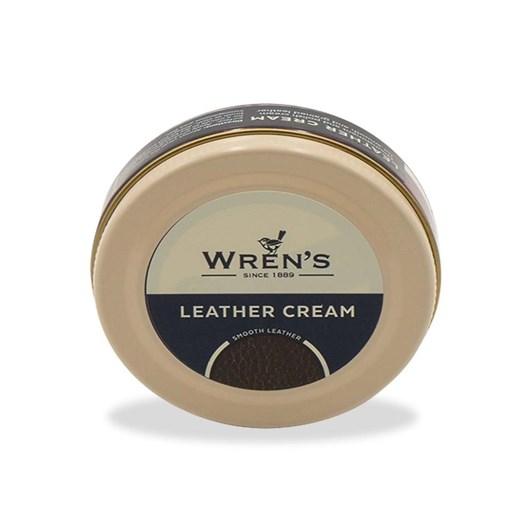 Wrens Leather Cream Jar 50Ml 136