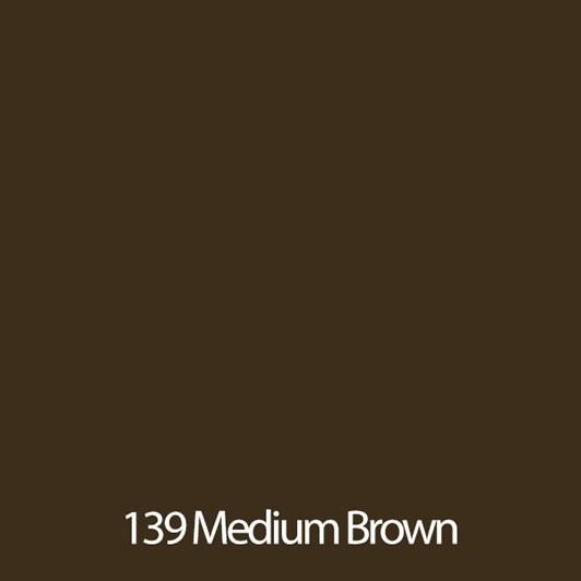 Wrens Leather Cream Jar 50ml 139 Medium Brown