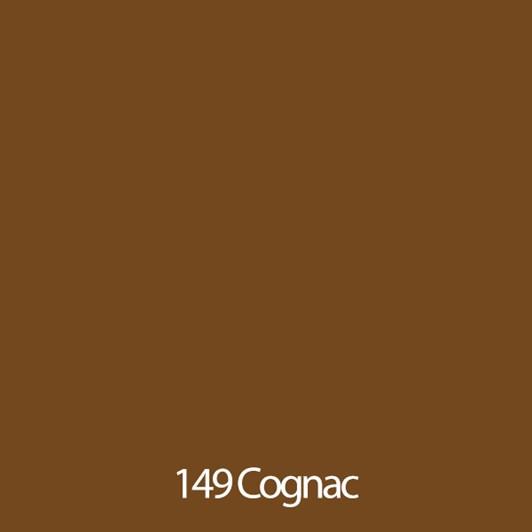 Wrens Leather Cream Jar 50ml 149 Cognac