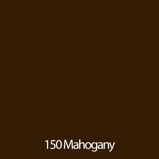 Wrens Leather Cream Jar 50ml 150 Mahogany