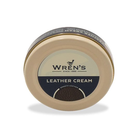Wrens Leather Cream Jar 50Ml 166