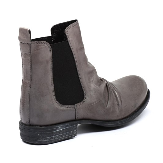 EOS Gusset Boot Rouched Upper