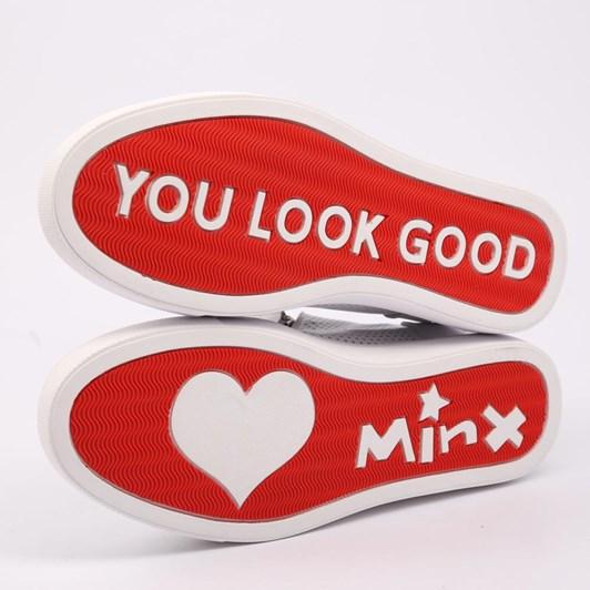 Minx Twin Zip Bootie