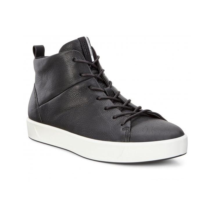 Ecco Soft 8 boot -