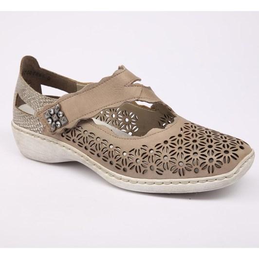 Rieker Mary Jane Shoe