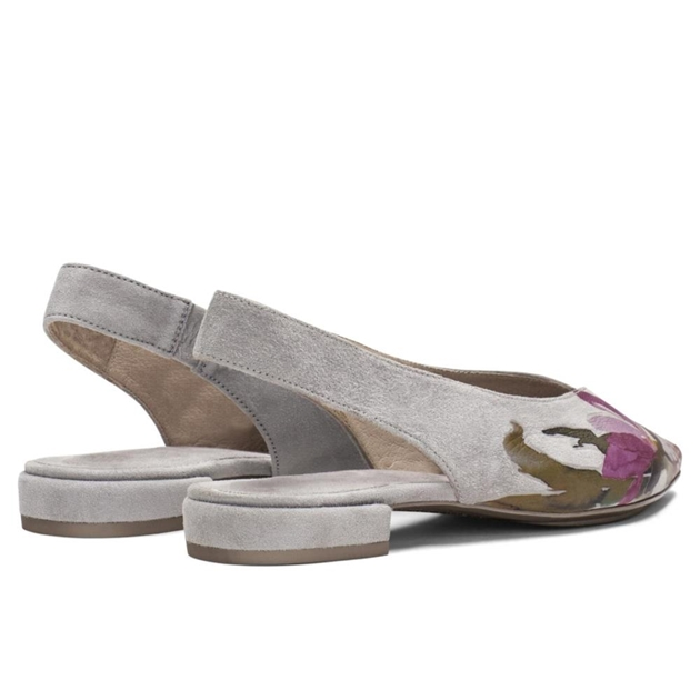 Hispanitas Slingback With Point Toe  -