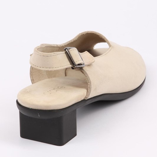 Arche  Obicko Slingback With Recessed Heel