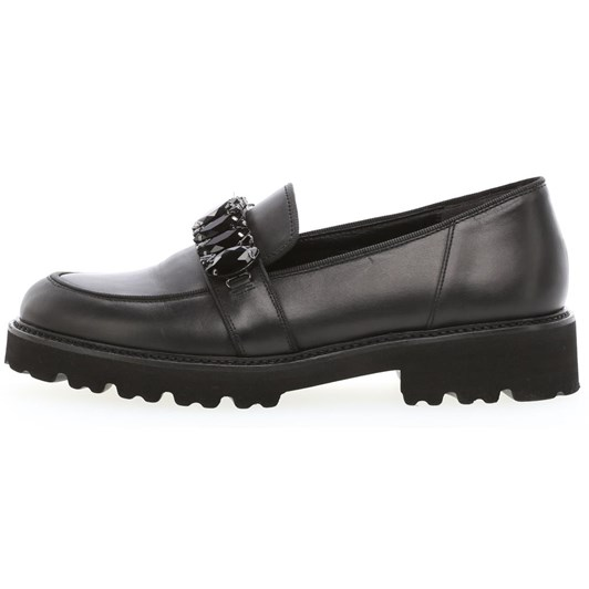 Gabor Loafer Cleat Shoe