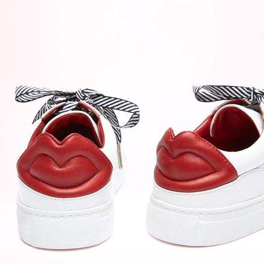 Lulu Guinness Natasha Sneaker