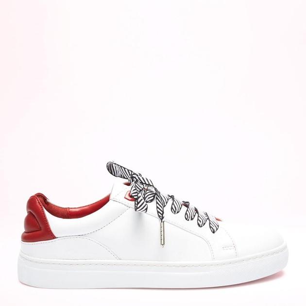 ee1aec621490 Women - Lulu Guinness Sneaker - Ballantynes Department Store