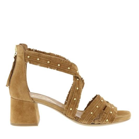 Neo Sandal Rear Zip