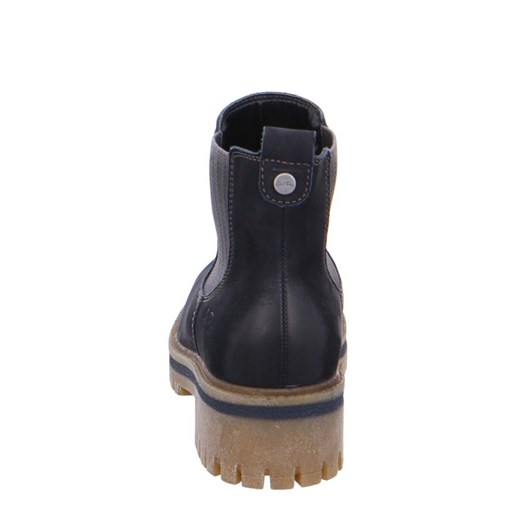 Ara Casual Leather Boot