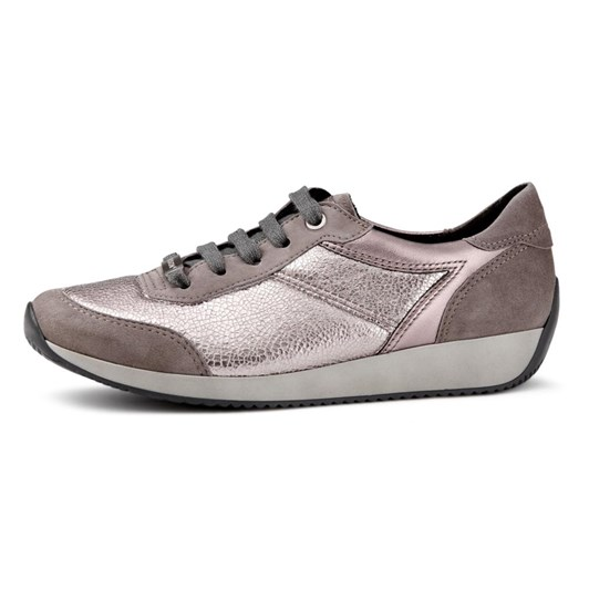 Ara Casual Panelled Shoe