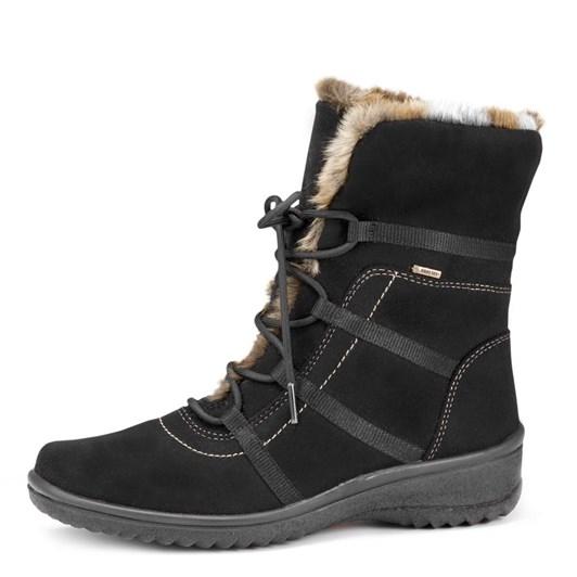 Ara Gore-Tex Lace Up Boot