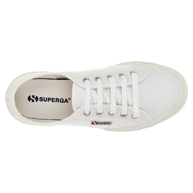 Superga cotu Classic - white901