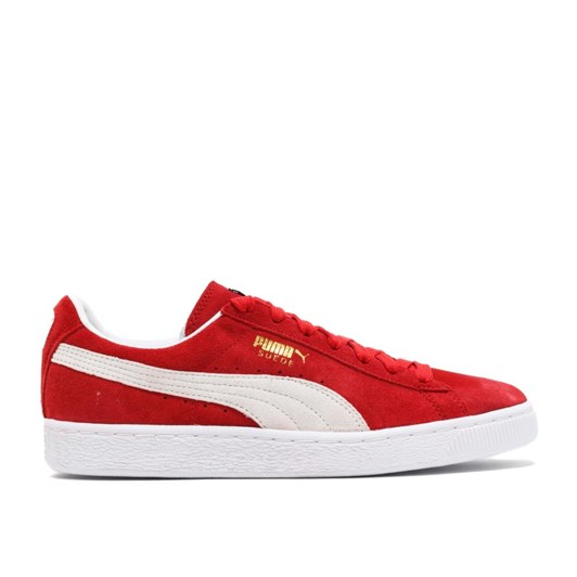 Puma Suede Classic+ High Risk