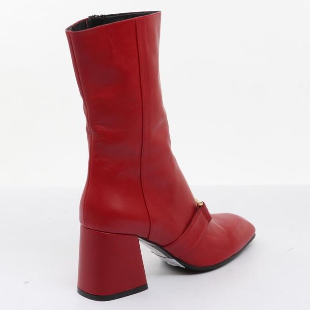 Sempre Di Knee High Heel -