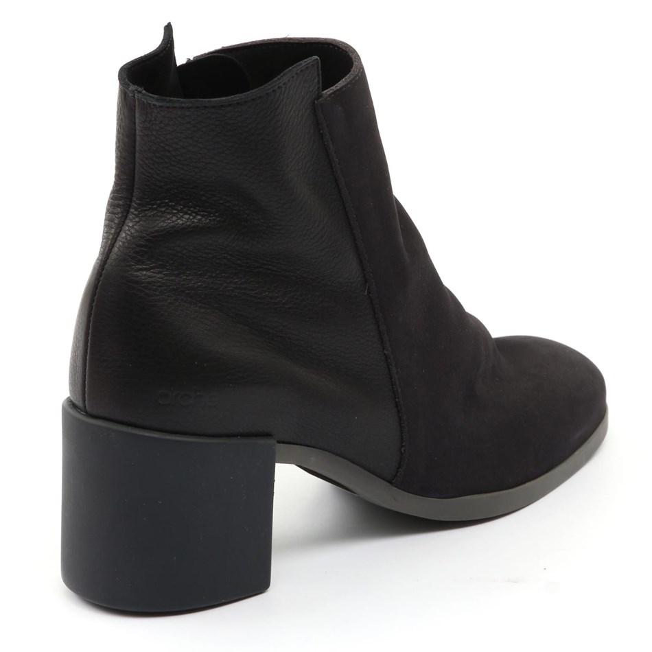 Arche Angaya Flat Ankle Boot -