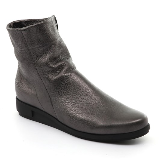 Arche Daykam Flat Ankle Boot