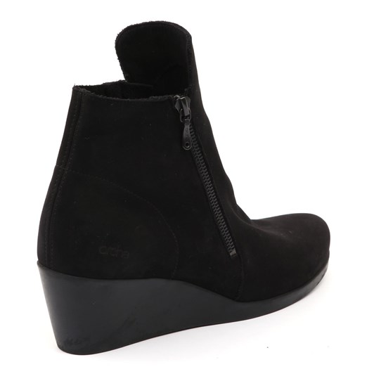 Arche Jolia Ankle Boot with Heel