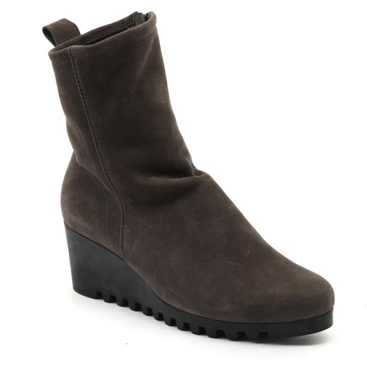 Arche Larazo Ankle Boot with Heel