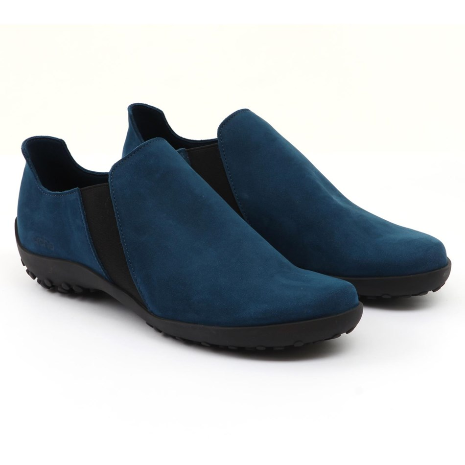 Arche Pulman Shoe - olma