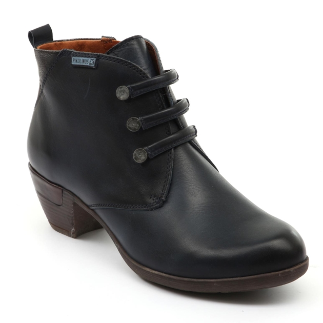 Pikolinos Ankle Boot - navy