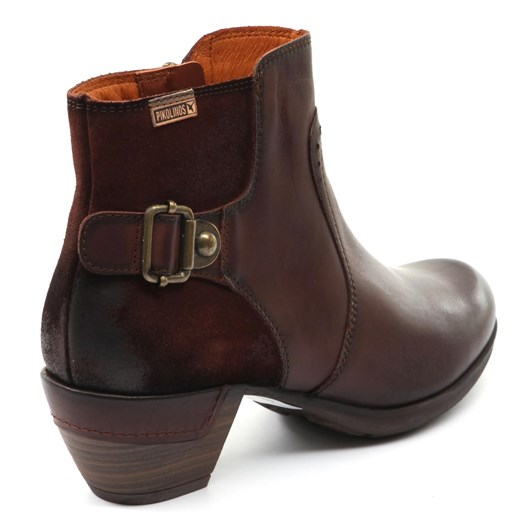 Pikolinos Ankle Buckle Boot