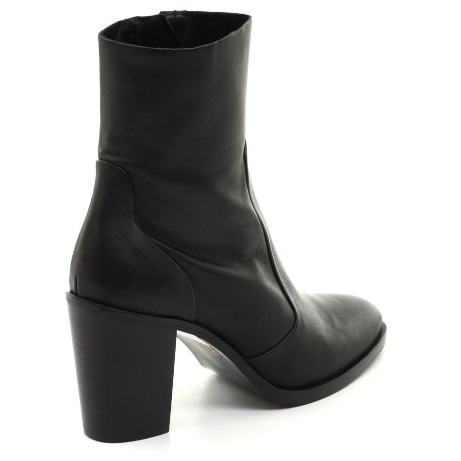 Lokas Leather Dream Grasso - seta black