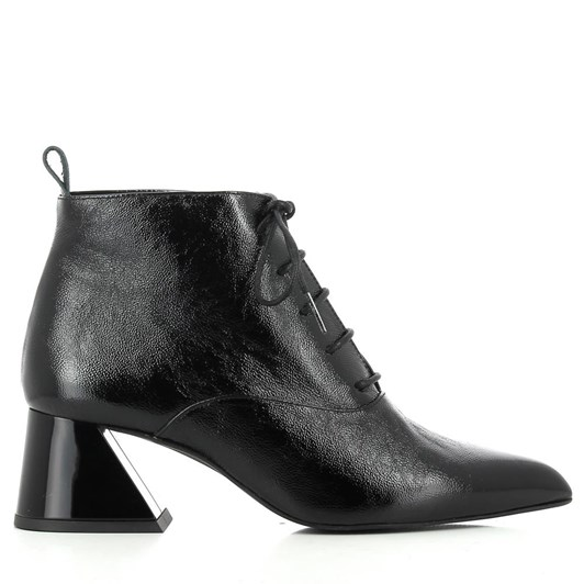 Lokas Laceup Point Toe Boot