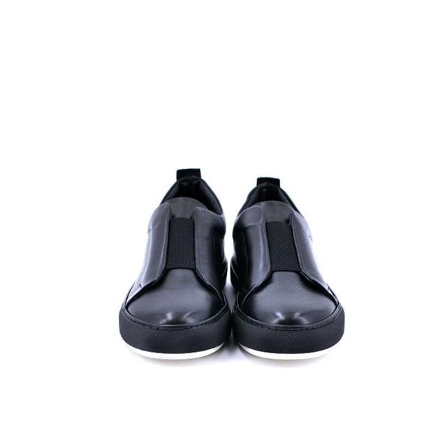 Lilimill Sneaker Elastic Front - black