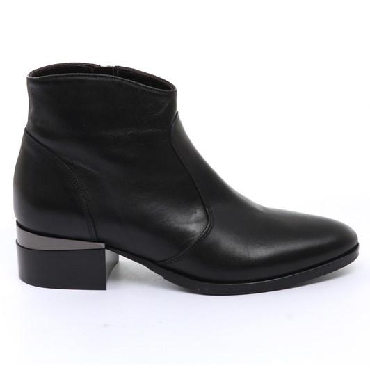 Laura Bellariva 2143 F.031 Vitello Nero/Leather