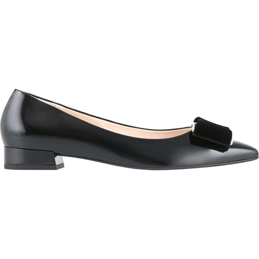 Hogl Low Court Shoe 20Mm