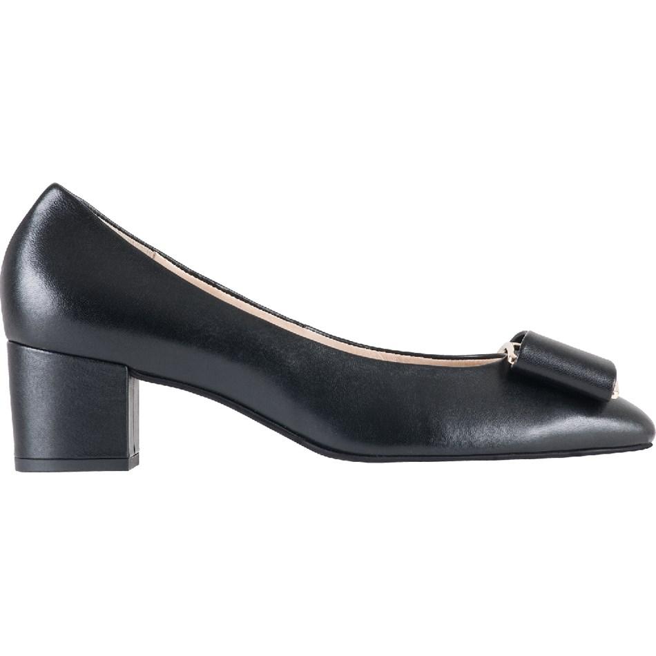 Hogl Court Shoe 60Mm - black