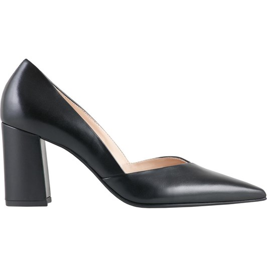 Hogl Leather Pump Shoe