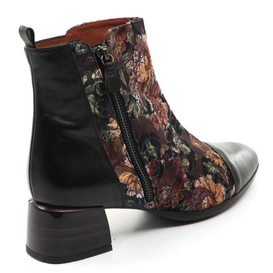 Hispanitas Embroidered Boot