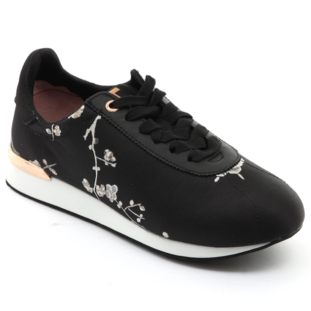 Ted Baker Emileio Runner - 00 black