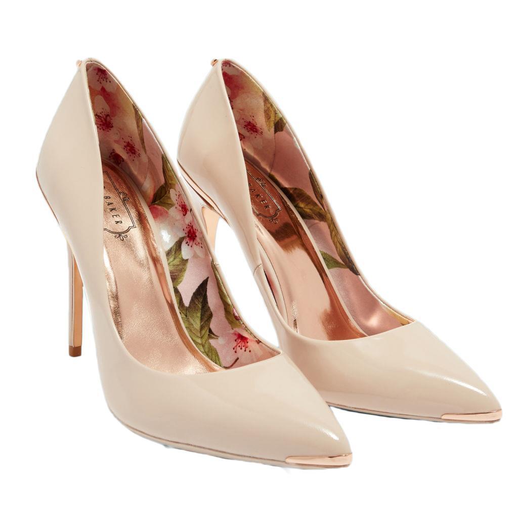 Ted Baker Kaawa High Heeled Shoe