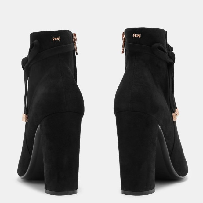 Ted Baker Qatena Heeled Ankle Boot -