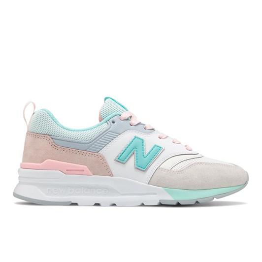 New Balance Womens 997H