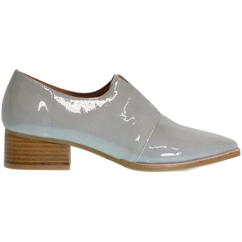 Bresley Aspen Loafer - soft grey pearl
