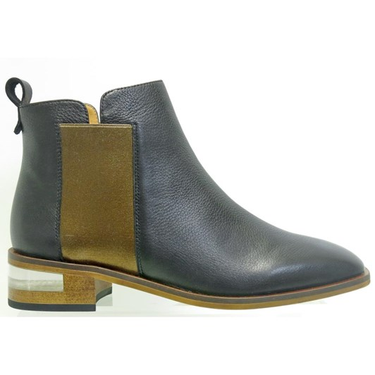 Bresley Swell Boots