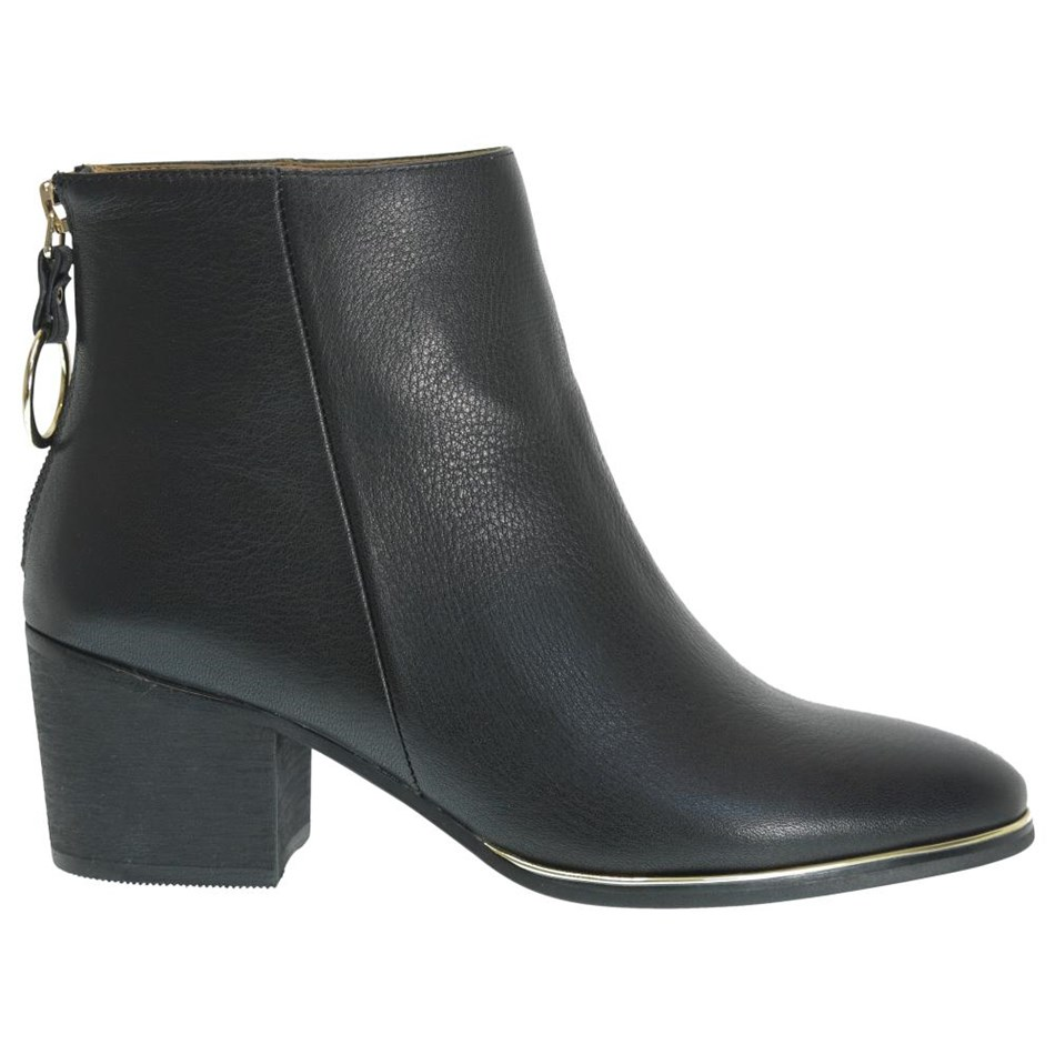 Bresley Sal Boots -