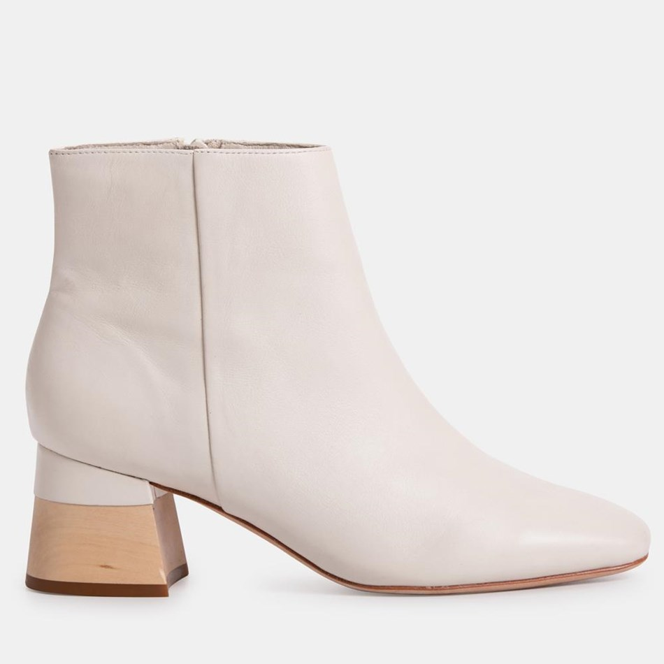 Zoe Kratzmann Bond Leather Boot -