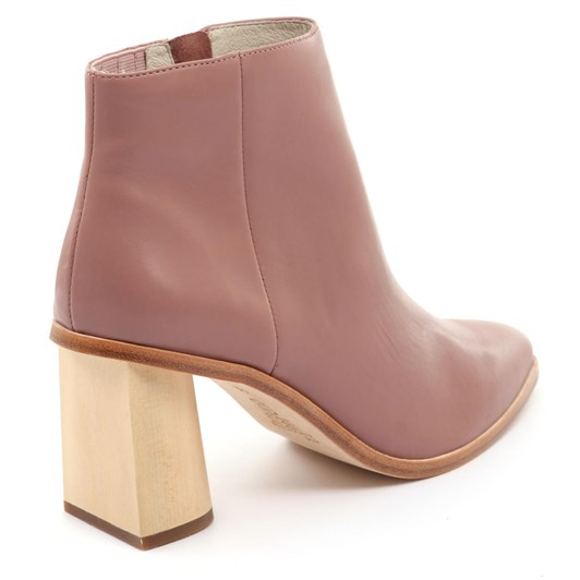Zoe Kratzmann Meld Leather Boot