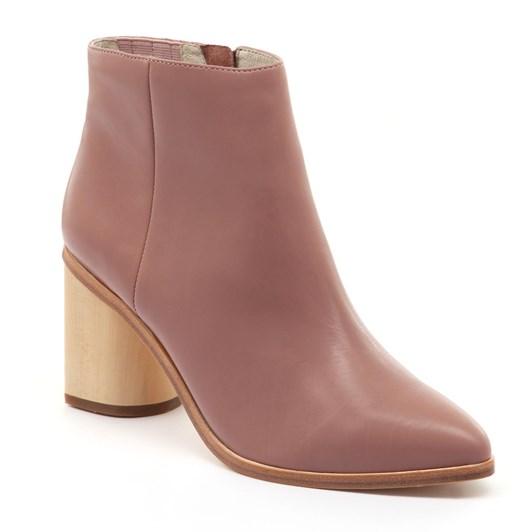 Zoe Kratzmann Meld Leather Boot